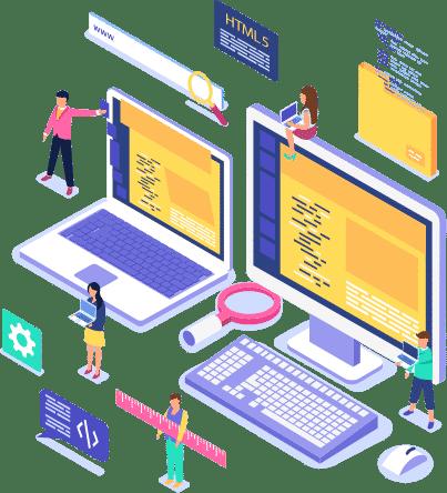 Desenvolvimento de Sites e Lojas Virtuais